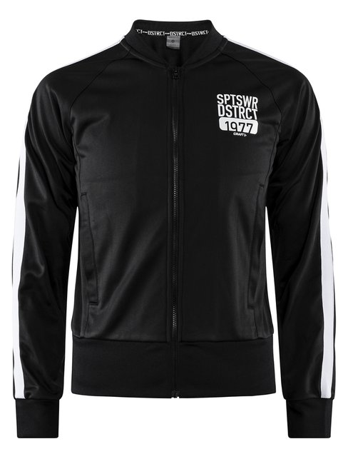 CRAFT District Jacket Zip W