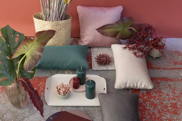 Which type of cushion for your garden lounge furniture?