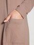 CALIDA Favourites Joy Morgenmantel, Länge 120cm
