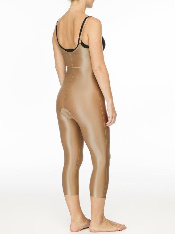 SPANX Suit your Fancy Open-Bust Catsuit