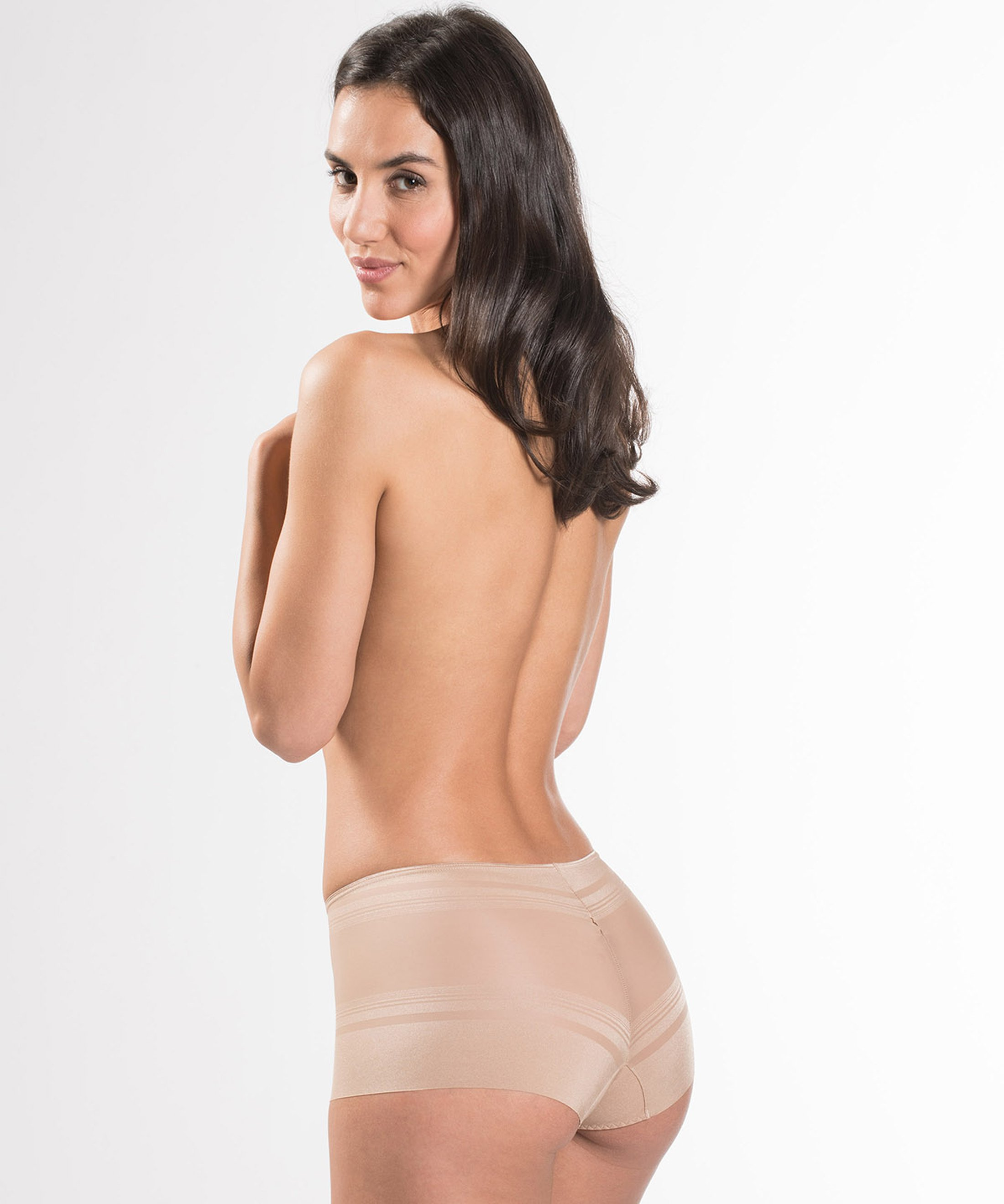 BEAUTY SCULPT St-Tropez short Rafia | Aubade