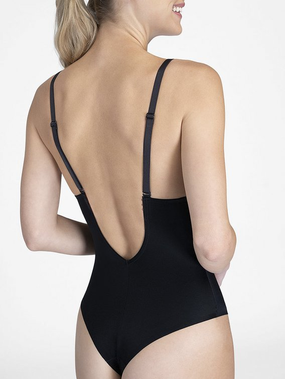 SPANX Suit Your Fancy Shaping-Body