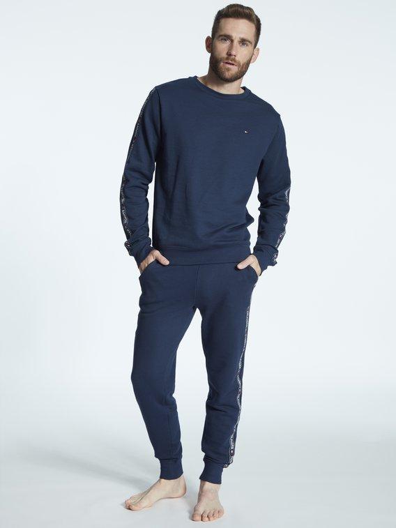 TOMMY HILFIGER Authentic Jogging-Anzug mit Sweatshirt