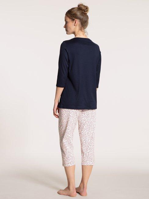 CALIDA Springtime Sleep 3/4-Pyjama