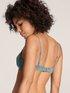 CALIDA Sensual Secrets Reggiseno T-shirt con ferretto e imbottito