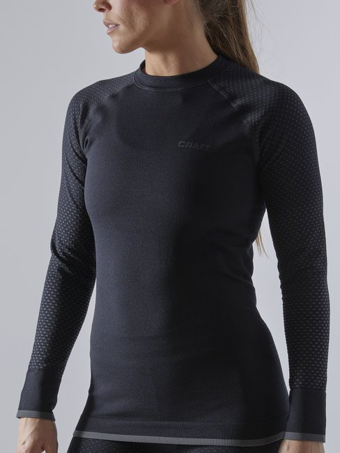 CRAFT Warm Fuseknit ADV Intensity Longsleeve W
