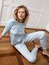 CALIDA Favourites Joy Pants mit Bündchen