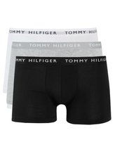 TOMMY HILFIGER Recycled Essentials Trunk, 3er-Pack