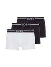 BOSS Confidential Trunk, 3er-Pack
