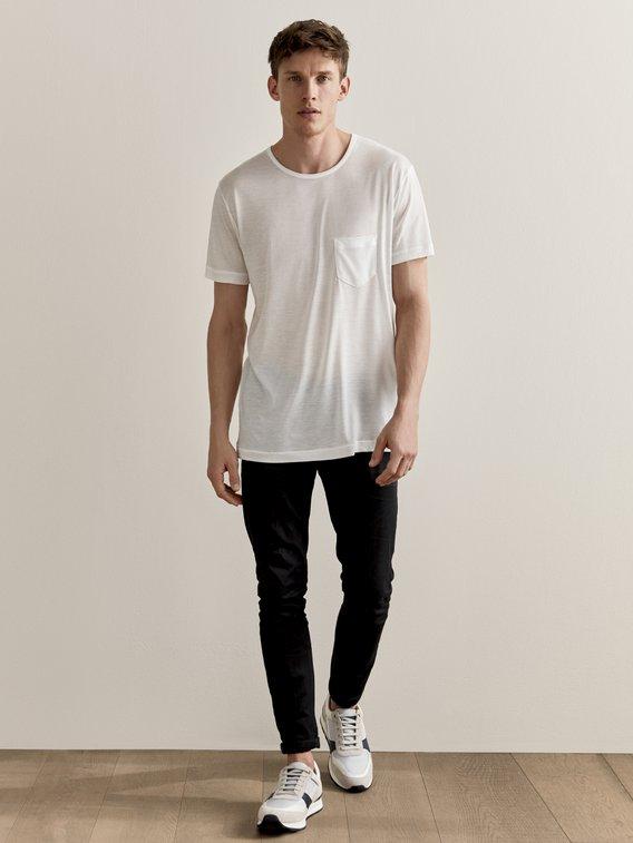 CALIDA 100% Nature Kurzarm-Shirt, Compostable