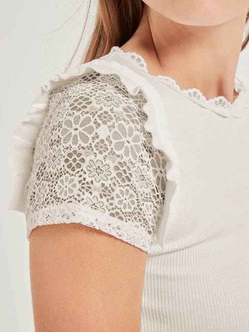 CALIDA VIKTOR&ROLF X CALIDA Kurzarm-Shirt, Compostable