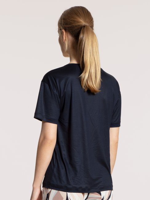 CALIDA 100% Nature Shirt a manica corta