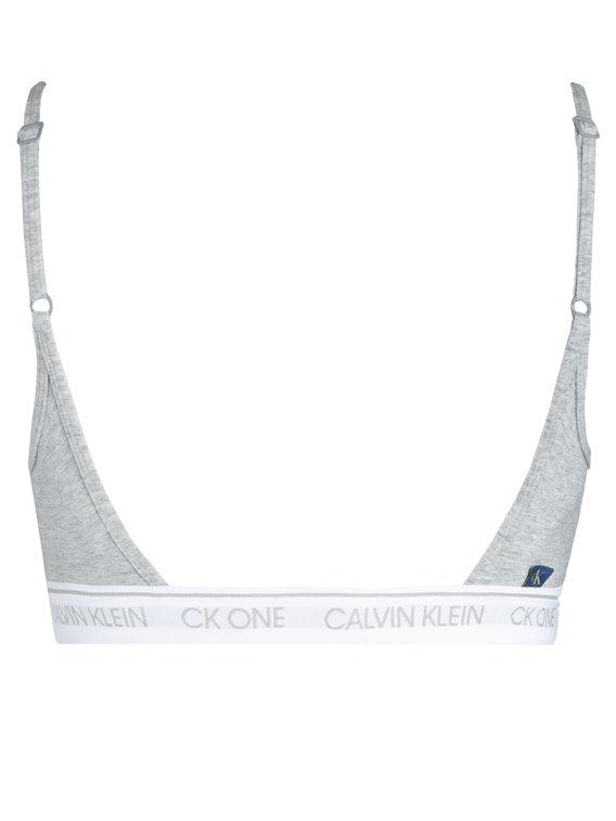 CALVIN KLEIN CK One Cotton Bralette