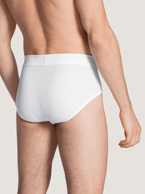 CALIDA Classic Cotton 1:1 Classic brief with fly