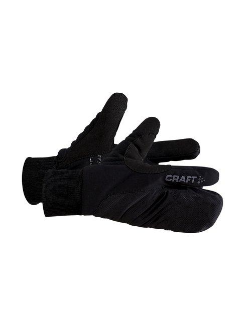 CRAFT  Core Insulate Split Finger Glove