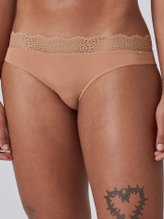 SKINY Every Day In Bamboo Lace Rio-Slip