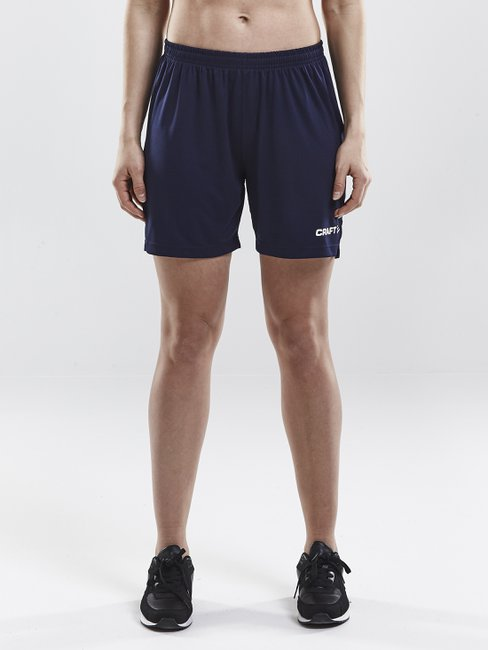 CRAFT Squad Solid Shorts Women