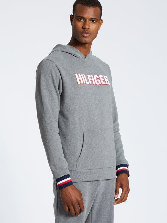 TOMMY HILFIGER Modern Stripe Hoody