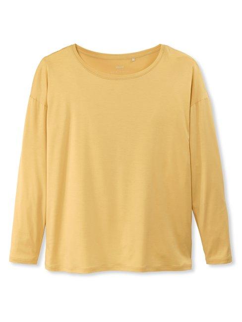 CALIDA Favourites Neutrals Langarm-Shirt
