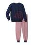 CALIDA Boys Game Jungen Bündchen-Pyjama