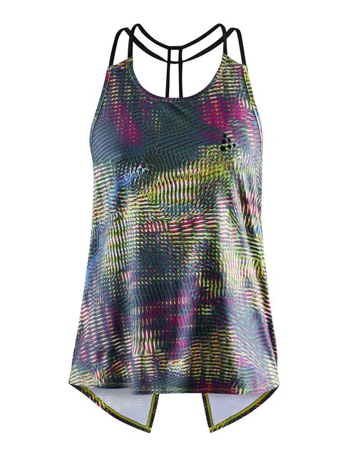 CRAFT Studio Strap Singlet W