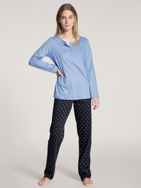 CALIDA Night Lovers Pyjama lang