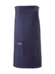 TAUBERT Thalasso Soft Piqué Damen Sauna Kilt, Länge 75cm