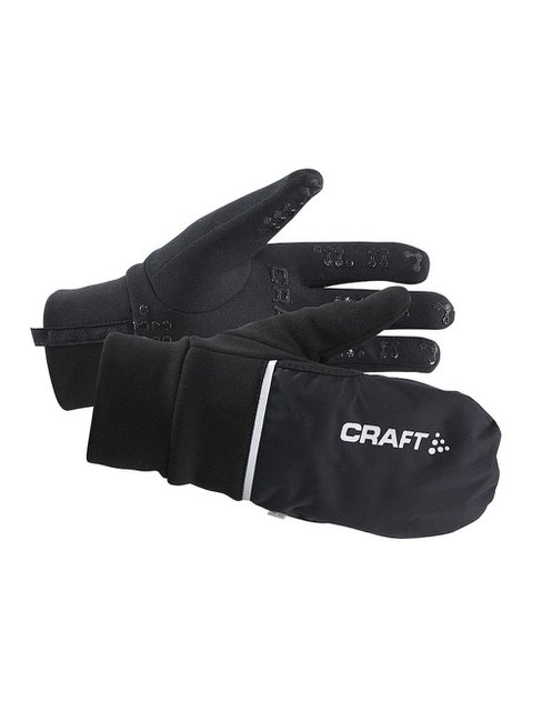 CRAFT  Hybrid Weather Gloves