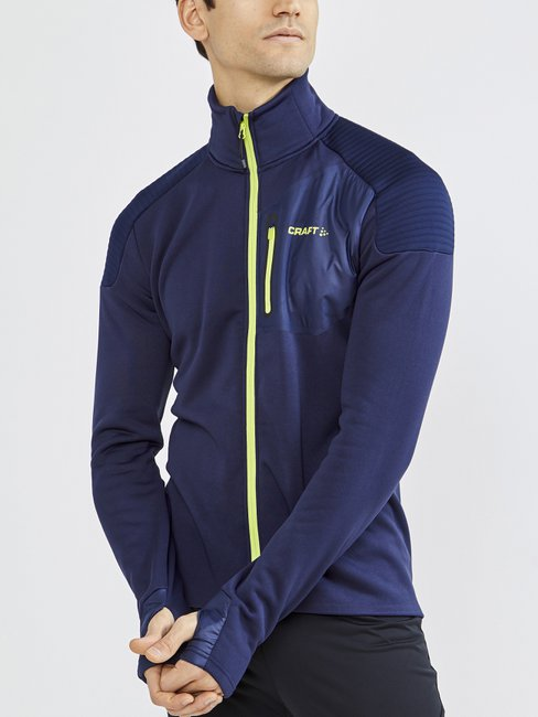 CRAFT Midlayer ADV Tech Full Zip Midlayer