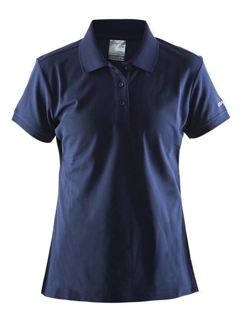 CRAFT  Polo Pique Classic W