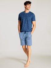 CALIDA Casual Cotton Kurz-Pyjama