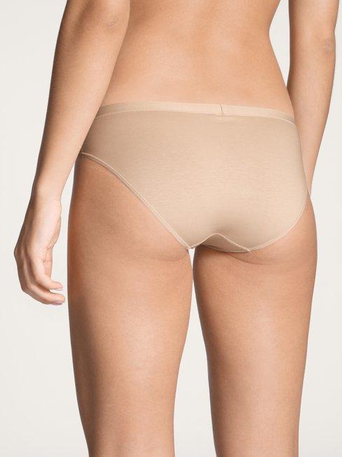 CALIDA Natural Comfort Slip, low cut