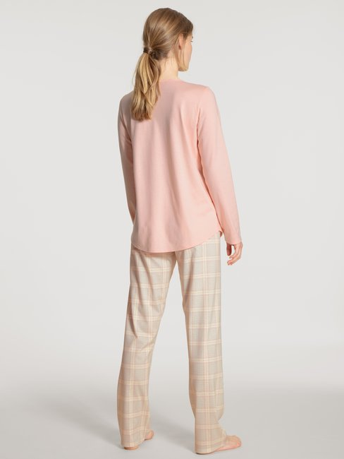 CALIDA Tender Nights Pyjama lang