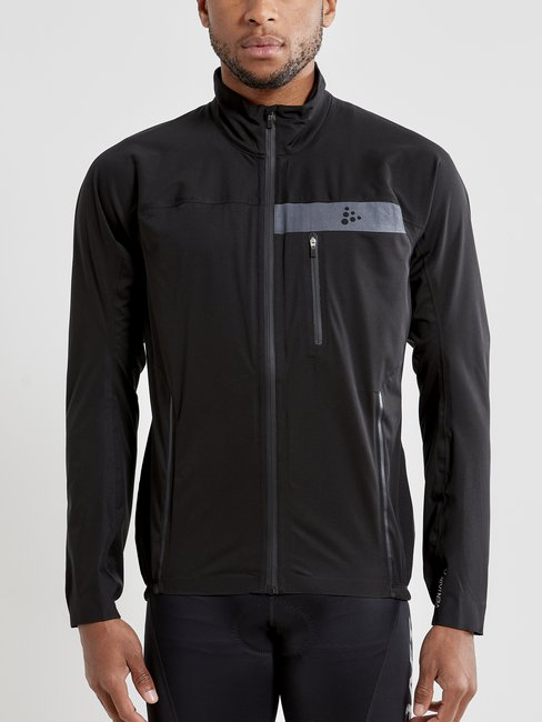 CRAFT Surge Rain Jacket