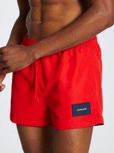 CALVIN KLEIN Core Solid-S Kurze Bade-Shorts