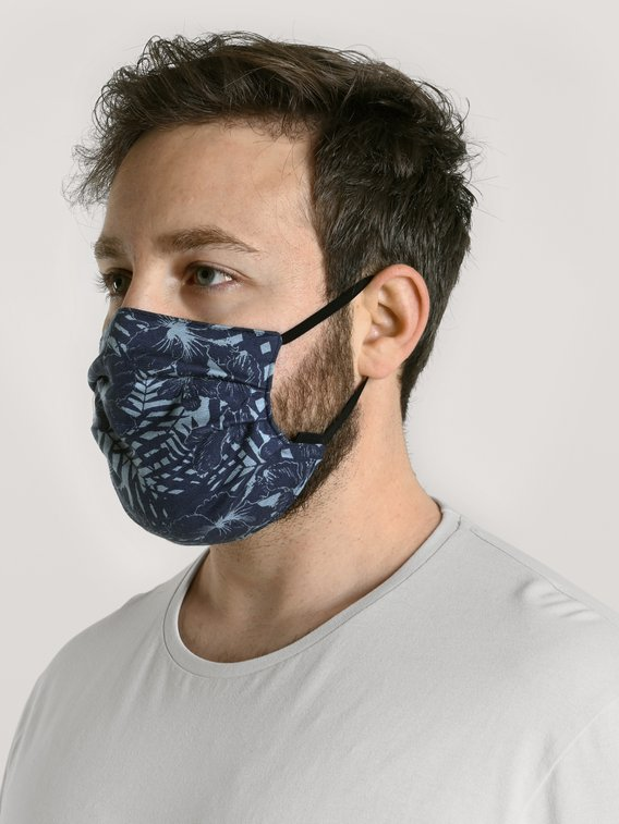 CALIDA Yellow Mask Hygiene Maske
