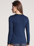 CALIDA Silky Modal Shirt a manica lunga