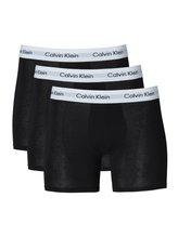 CALVIN KLEIN Cotton Stretch New Boxer, 3er-Pack