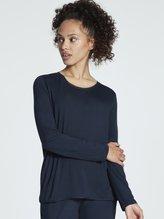 JOOP! Soft Elegance Langarm-Shirt