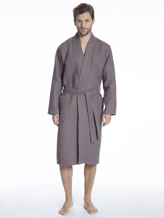 TAUBERT Nature Lang-Kimono, Länge 120cm