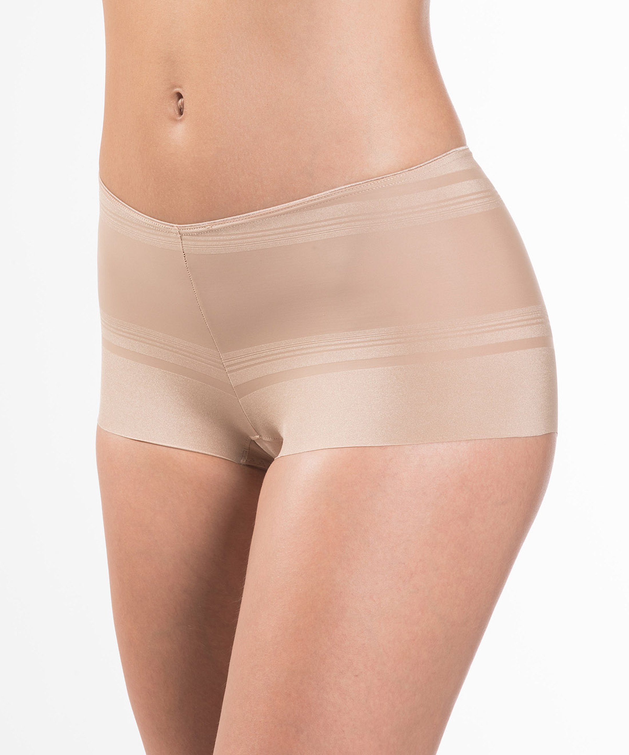 BEAUTY SCULPT Shorty St-Tropez Rafia | Aubade