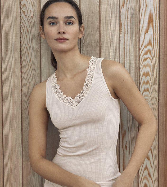 CALIDA Silky Wool Joy