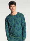 CALIDA 100% Nature Sweatshirt