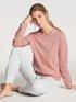 CALIDA Sweet Dreams Pyjama avec bords élastiques