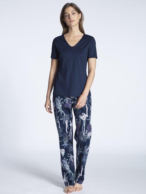 CALIDA Favourites Trend 1 V-shirt
