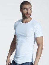 MEY Casual Cotton Kurzarm-Shirt