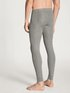 CALIDA Wool & Silk Longpants aus Wolle und Seide