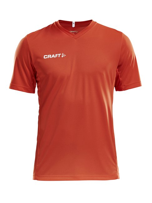 CRAFT Squad Solid Jersey Men
