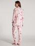 CALIDA Cosy Cotton Nights Pyjama with cuff