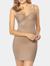 TRIUMPH True Shape Sensation Shaping-Kleid, gepaddete Cups